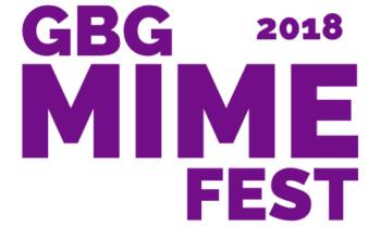 GBG Mime Fest